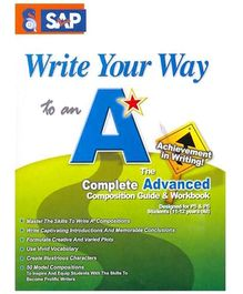 Singapore Asian Publication Write Your Way To An A Advanced - English