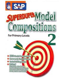 Singapore Asian Publication Superduper Model Compositions For Primary Levels 2 - Englis