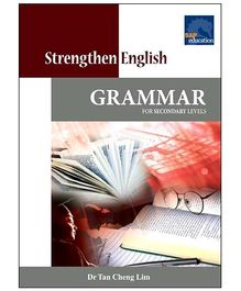 Singapore Asian Publication Strengthen English Grammar - English