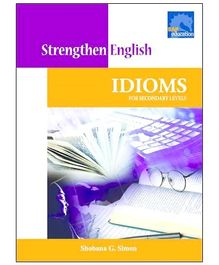Singapore Asian Publication Strengthen English Idioms - English