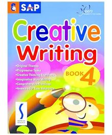 Singapore Asian Publications Creative Writing Book 4
