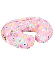Chicco Boppy Feeding And Nursing Pillow - Wild Flowers