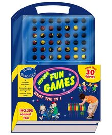 Sterling Indoor Fun Games - More Than 30 Games