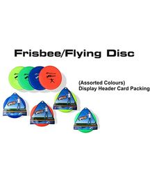 Speed Up Frisbee Flying Disc