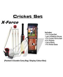 X-Force Cricket Set