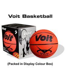 Voit Basket Ball - Size 7