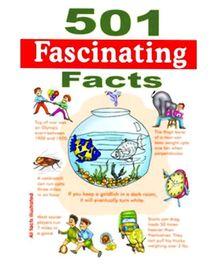 Shree Book Centre 501 Fascinating Facts - English