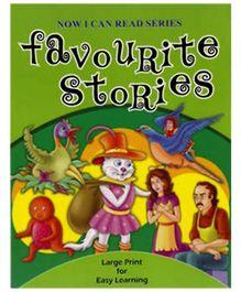 Shree Book Centre Favourite Stories - English