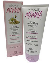 Bottega Di Lungavita Age Mamma Stretch Mark Cream - 100 ml