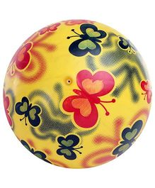 Fab N Funky Football - Butterfly Design
