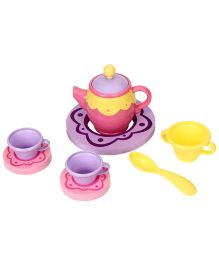 Little Tikes Bath Time Tea Set - Multi Color
