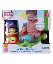 Little Tikes Activity Garden Stacker - 6 To 36 Months
