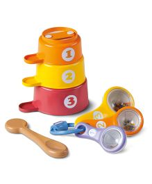 Little Tikes Little Cooks Measuring Cups And Spoons Set - 18 Months Plus