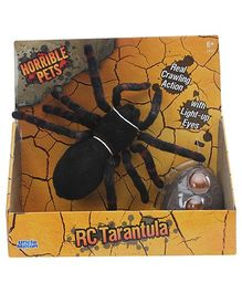 Uncle Milton Horrible Pets Remote Controlled Tarantula - 6 Years Plus
