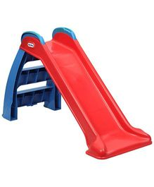 Little Tikes First Slide - Red And Blue