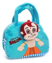 Chhota Bheem Picnic Hand Bag - Blue