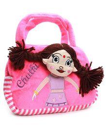 Dimpy Stuff Chutki Picnic Hand Bag - Picnic
