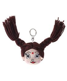 Dimpy Stuff Chutki Key Chain - 28 cm