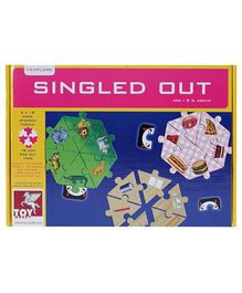 Toy Kraft Bundle In Singled Out - 5 Years Plus