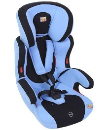 Mee Mee Lockable Car Seat - Blue