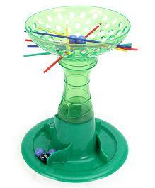 Toysbox Ouch Mini - Green
