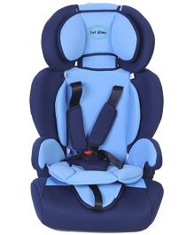 1st Step Car Seat - Blue