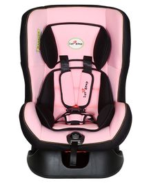 1st Step Baby Car Seat - Pink