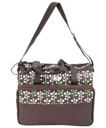 1st Step Square Diaper Bag