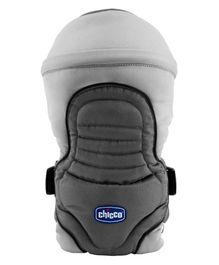 Chicco Soft and Dream 3 Way Baby Carrier - Grey