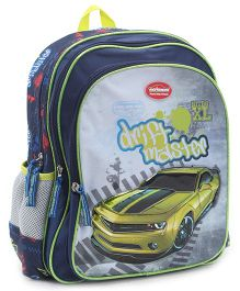 Majorette Drift Master Back Pack - 16 Inches