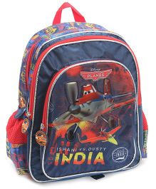 Disney Planes Explorer Back Pack - 14 Inches