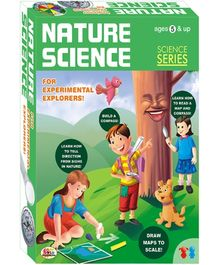 Ekta Nature Science Kit