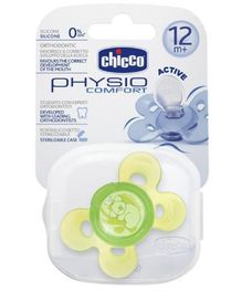 Chicco Silicone Soother Physio Comfort
