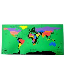 Imagi Make Mapology Worlds Largest Countries - Top 25 Countries
