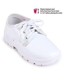 Action - School Time Uniform Shoes