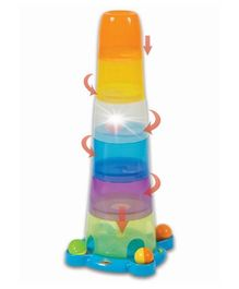 Winfun Stacks O Fun Balls And Cups