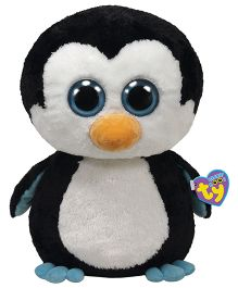 Ty Classic Waddles Penguin Bubby