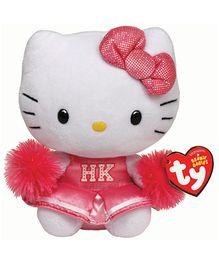 Ty Classic Hello Kitty Cheerleader