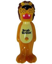 Brush Buddies Poppin Rickie Soft Kids Toothbrush