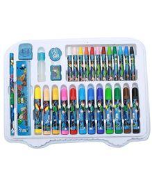 Ben 10 Colour Set Of 30 Piece