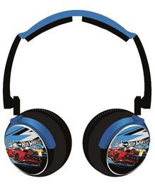 Hotwheels Lightweight And Compact Headphones