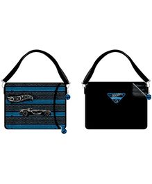 Hotwheels 10 Inches Tablet Bag