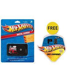 Hotwheels Digital Camera