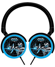 Max Steel 3D Headphone