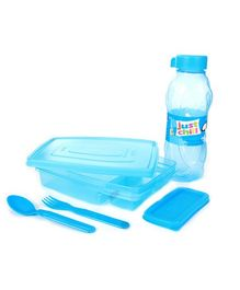 Pratap Happy Time Gift Set  Junior - Blue