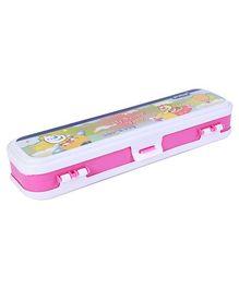 Pratap Hy School Nano Compass Box - Pink