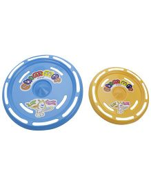 Pratap Flying Chakra - Pack Of 2