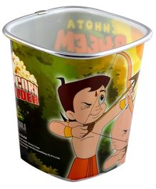 Chhota Bheem Square Shape Pop Corn Holder
