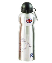 Ramson Sports Water Bottle Silver - 750 ml