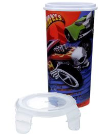 Hotwheels Lenticular Cup